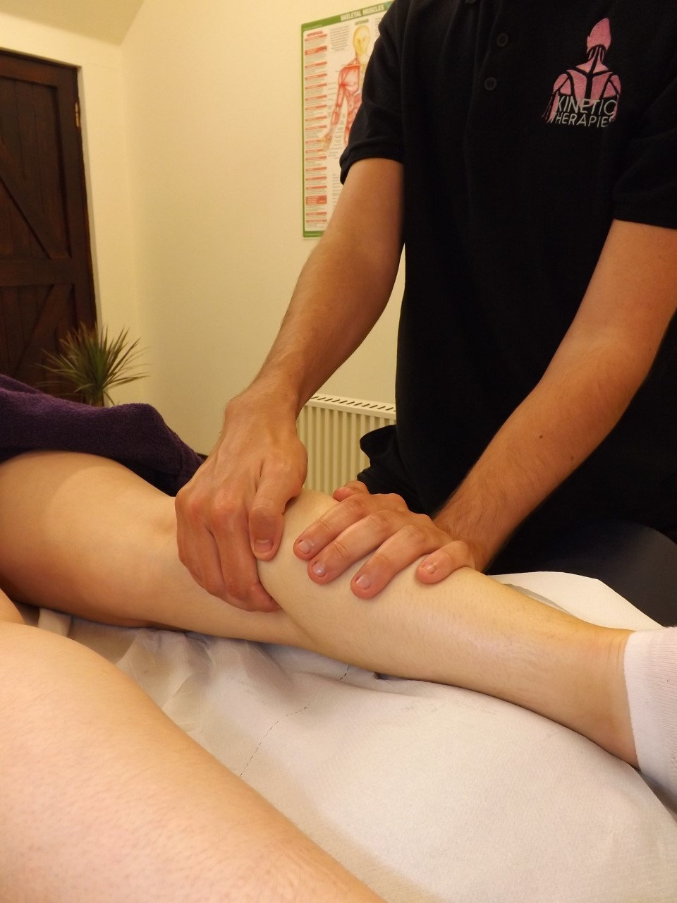 60 Minutes Massage