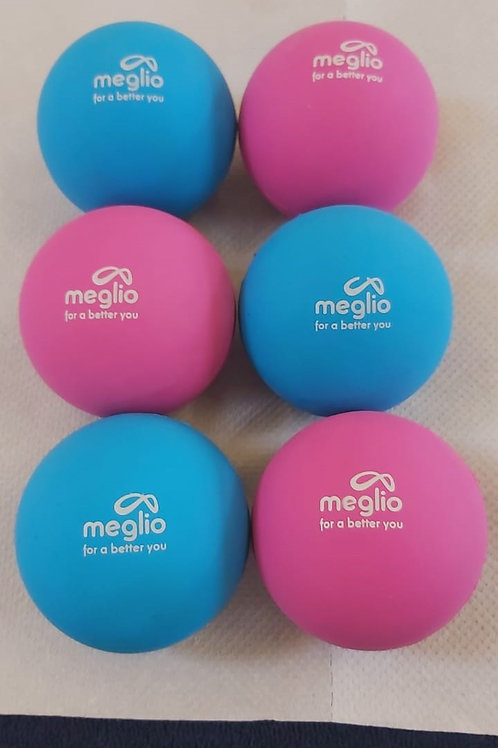 Lacrosse Trigger Point Massage Ball