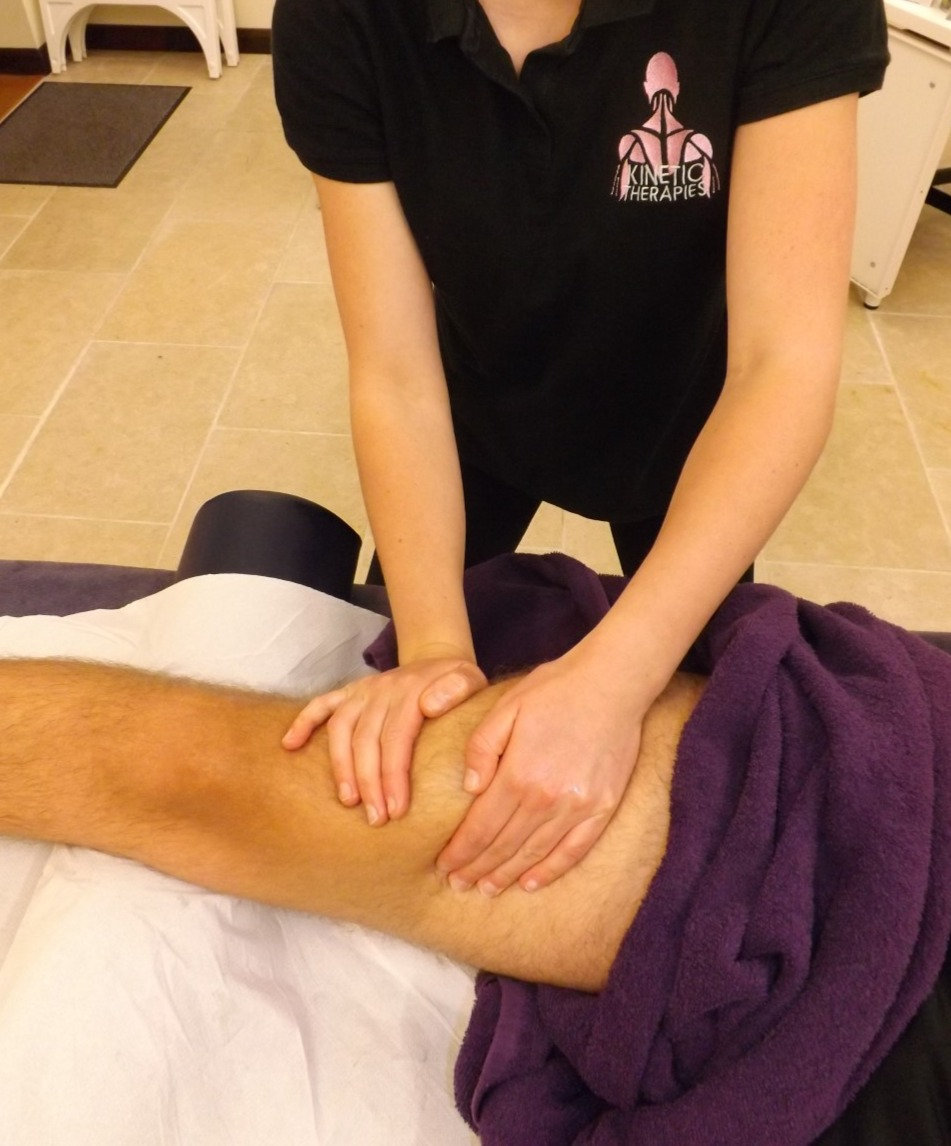 Introductory Massage