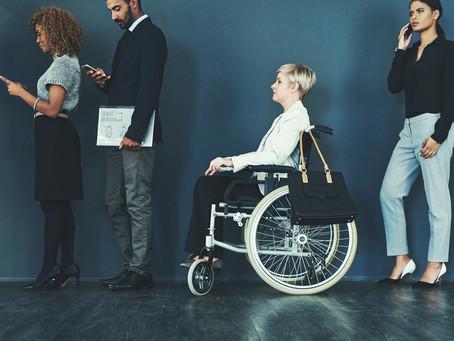 Инвалидность и трудоустройство. Нестандартный расклад