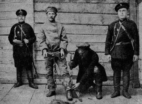 Кто мог становиться палачом и сколько зарабатывали представители этой профессии в царской России?