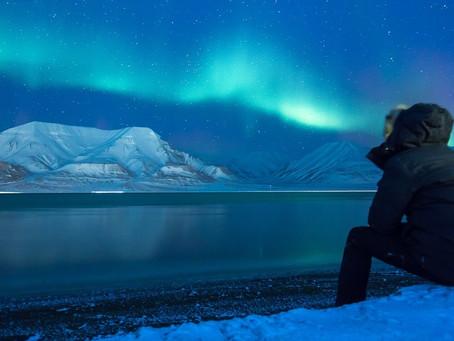 Работа в Арктике. Посвящается настоящим романтикам и любителям повышенных окладов
