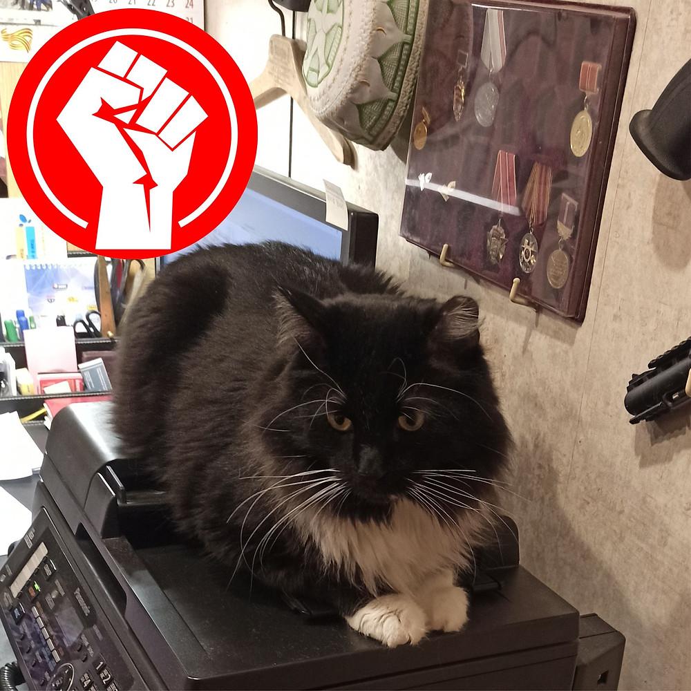 10 апреля 2020 г. Международный день движения сопротивления