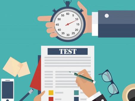 Наш ответ / Какой есть точный тест по профориентации?