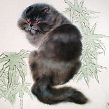 7-Gu-Yingzhi-Black-Cat-Chinese-cats_edit