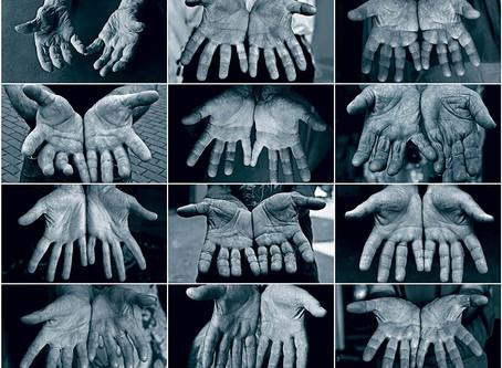 Тесты по отпечаткам пальцев — обман, а дерматоглифика - лженаука + ВИДЕО