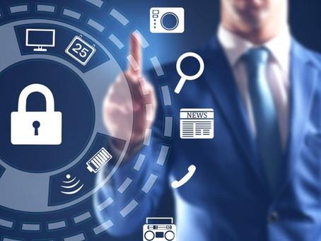 Техника интернет-безопасности. Краткий курс