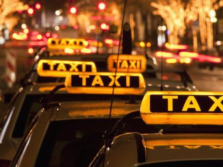 Потомки извозчиков. Таксисты - кто они? (видео)