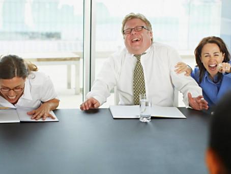 13 психологических трюков, которые используют недобросовестные работодатели на собеседовании