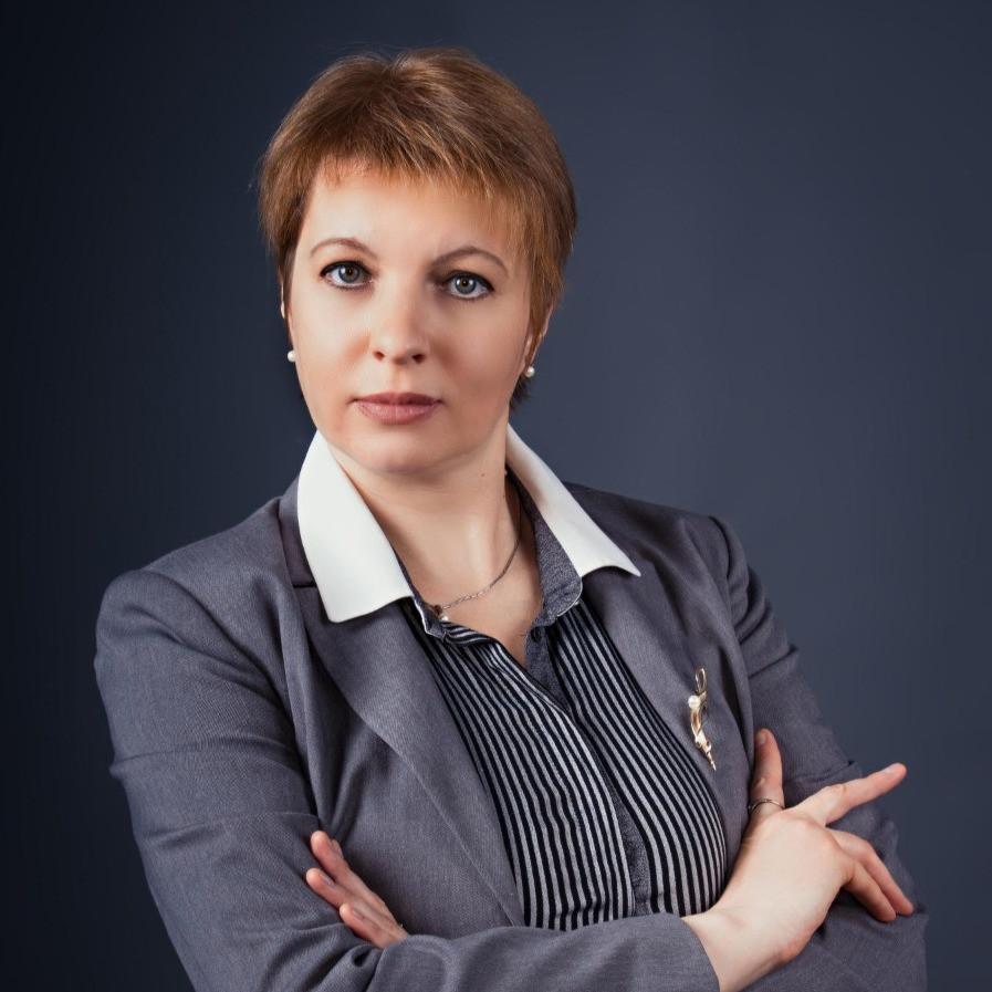 Елена Некрашевич на на вопросы ЯндексQКью