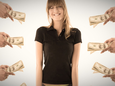 «Сколько я стою»: как правильно обозначать свои зарплатные ожидания, чтобы не прогадать