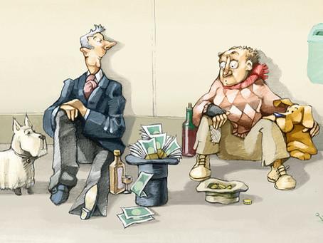 """Кому на Руси жить """"так себе""""? Что говорят о своих зарплатах наши соотечественники"""