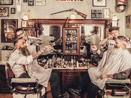"""""""А нормальный парикмахер — никому не нужен на х.р""""* Радости и сложности древней профессии"""