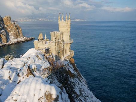 Если не Крым, то кто? Как отдохнуть зимой.