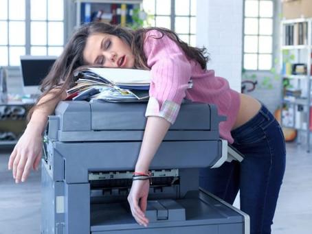 5 правил, которые помогут избежать увольнения