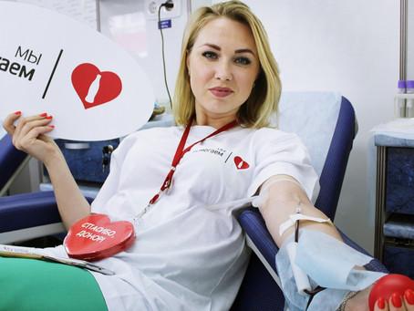 """""""Мы с тобой одной крови..."""" Правила для доноров в 2021 году"""