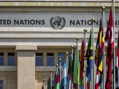 ООН внесла Старый Новый год в список международных праздников