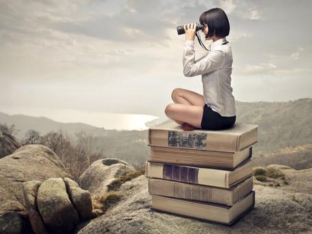Самообразование - не отстать от современности