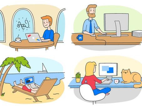 7 вариантов работы в Интернете, от которых лучше держаться подальше