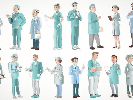 Наш ответ / Какие профессии можно выбрать при сахарном диабете? Можно ли работать врачом?