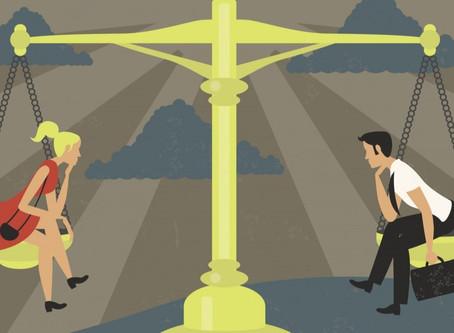 Парадокс: чем либеральнее страна, тем реже женщины выбирают технические профессии