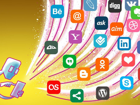 Ой вы сети, мои сети... Социальная сеть и ее роль в трудоустройстве