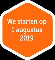 We starten op 1 augustus 2019.png