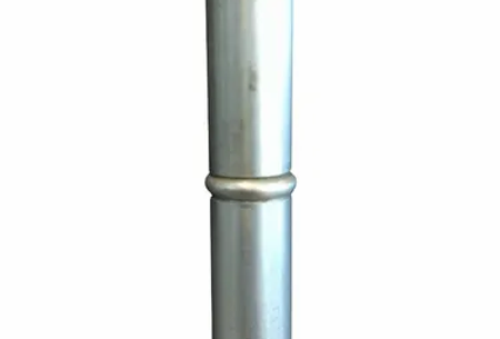BISAGRA TORNEADA D 22 X 82