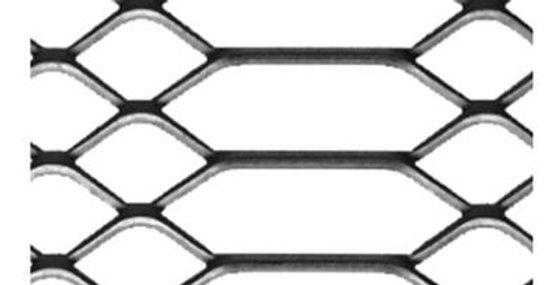 METAL GOTICO  (1.25 MT X 2.45 MT) - - -