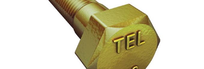 TEL - BUL 3/8 X 16 X 2 G5