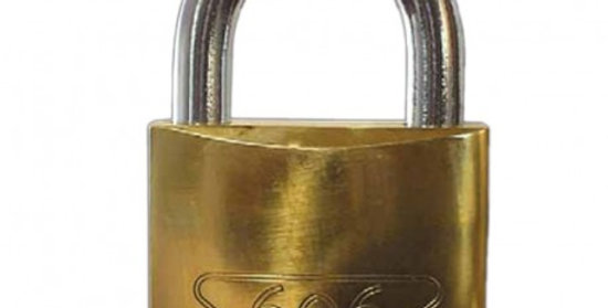 CANDADO 606 IMP 20MM ST BLISTER