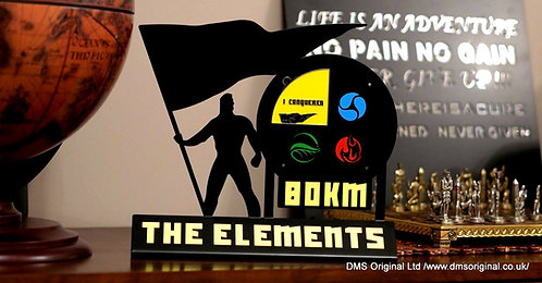 The Elements Infinity stand