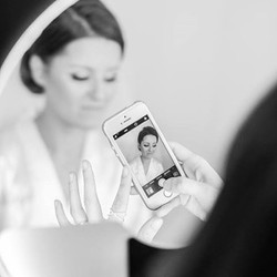Are you, or someone you know getting married_ _Have you considered a makeup artist you would like to