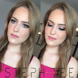 _ SOPHIE _ _Gorgeous and glowing! 🌟This fresh faced beauty all dolled up for her school formal! 💗�