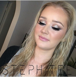 Cant wait for the  weekend already and reminiscing about this glam glittery look i created on gorgeo
