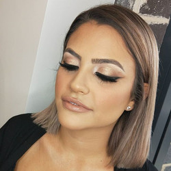 Obsessed with nude toned looks