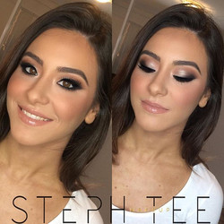 _ NATALIE _ _What a face 😍😍 Makeup by me on this babe 💕💕 To make a booking or enquire about info