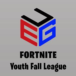 Youth Fortnite Fall League