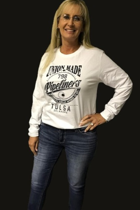 Union Made 798 Pipeliners Unisex