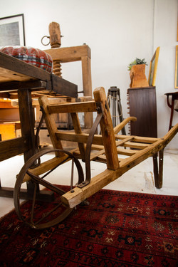 Trolley Chair