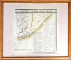 Colonie du Cap de Bonne Esperance No 54