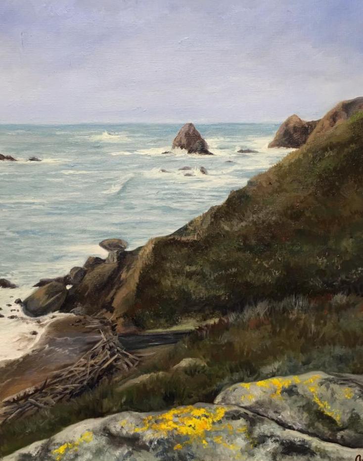 Northern Pacific Coast