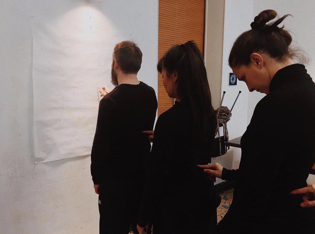 Atelier performance CCM