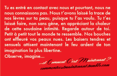Insertion Intime #2