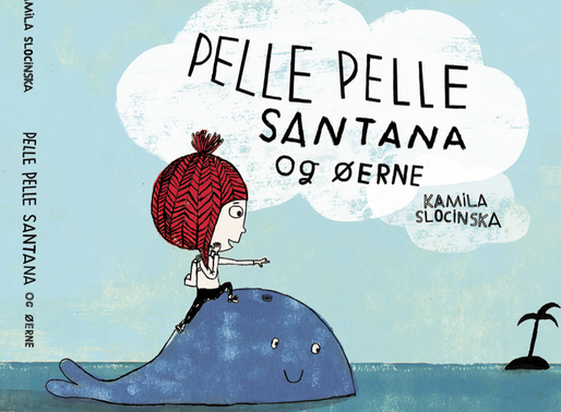 NEW BOOK: Pelle Pelle