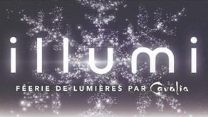 Cavalia Illumi ton hiver à Montréal