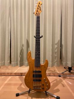 PGM_5弦Bass
