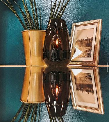 Blo Indoor & Outdoor Candle - Black