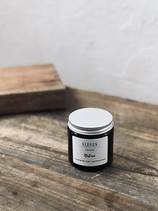 Scented Luxury Soy Candle - Nature