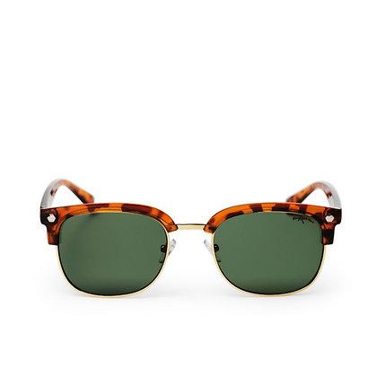Rumi Charity Sunglasses - Turtleshell Brown